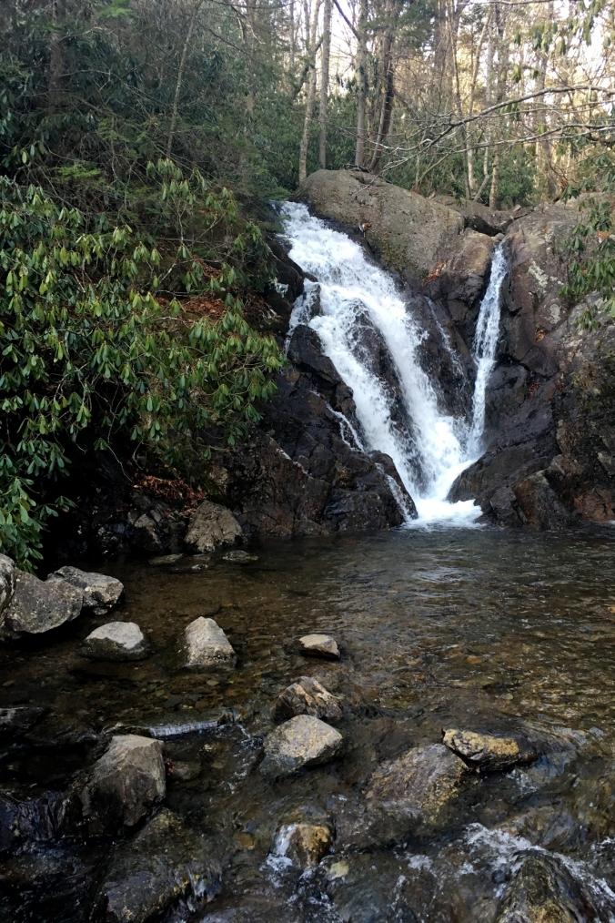 GHSP - waterfall